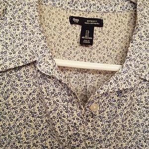 GAP tunic length top